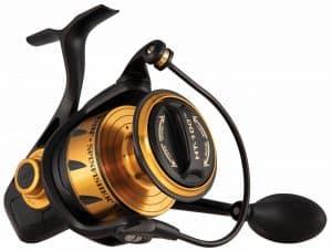 Penn Spinfisher V 3500
