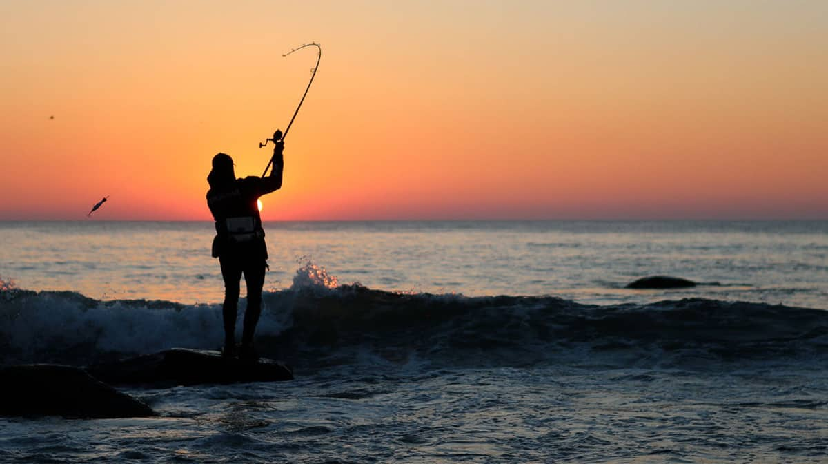 6 Practical Surf Fishing Tips for Beginners