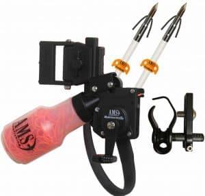 AMS 610 Retriever Pro Bowfishing Reel