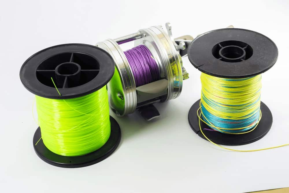 Best Braided Fishing Line