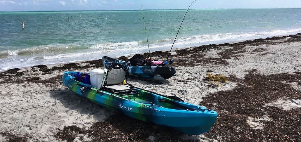 Best Fishing Kayaks Under $1000