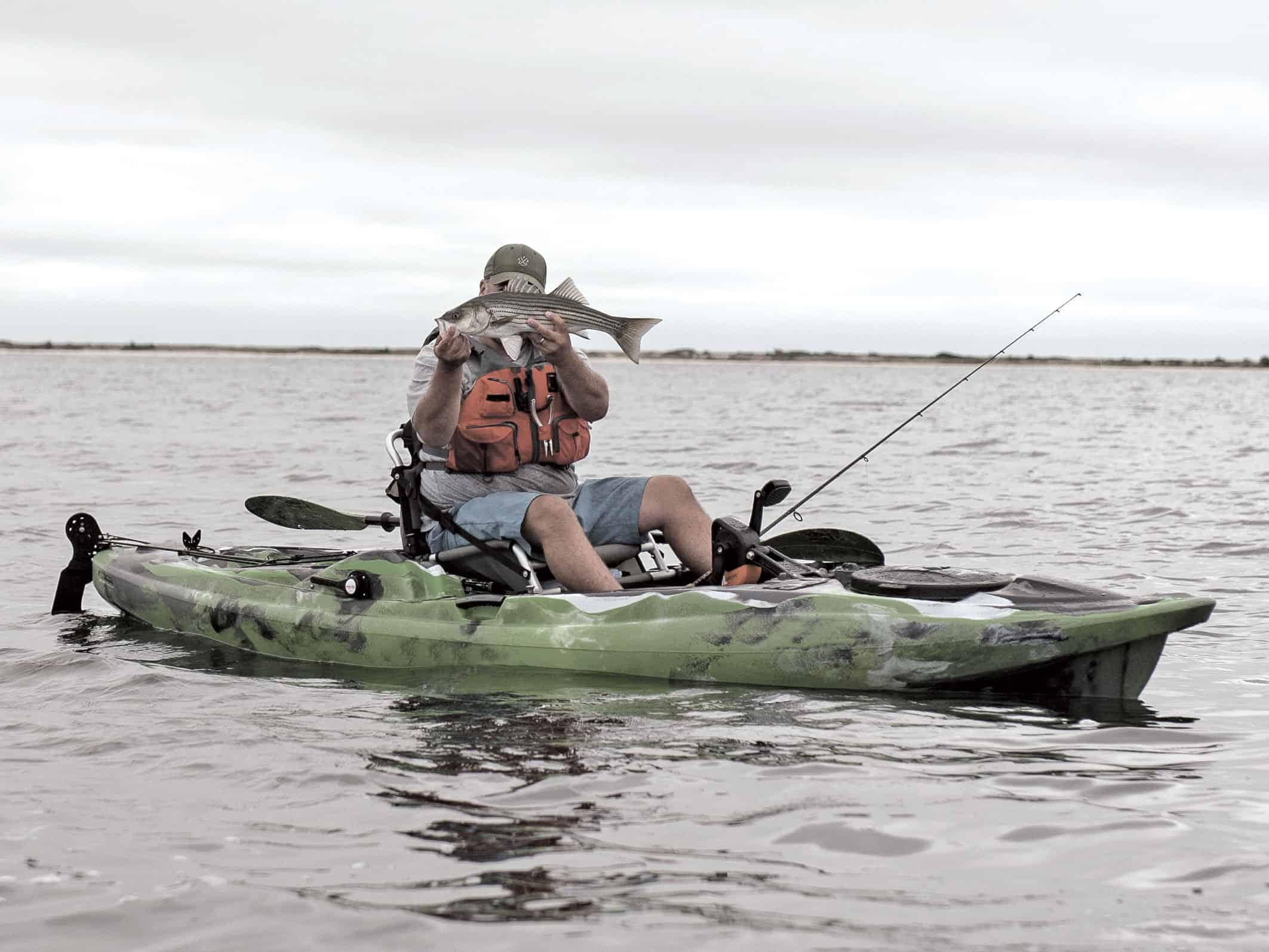 The 6 Best Fly Fishing Kayaks In 2020 By Experts
