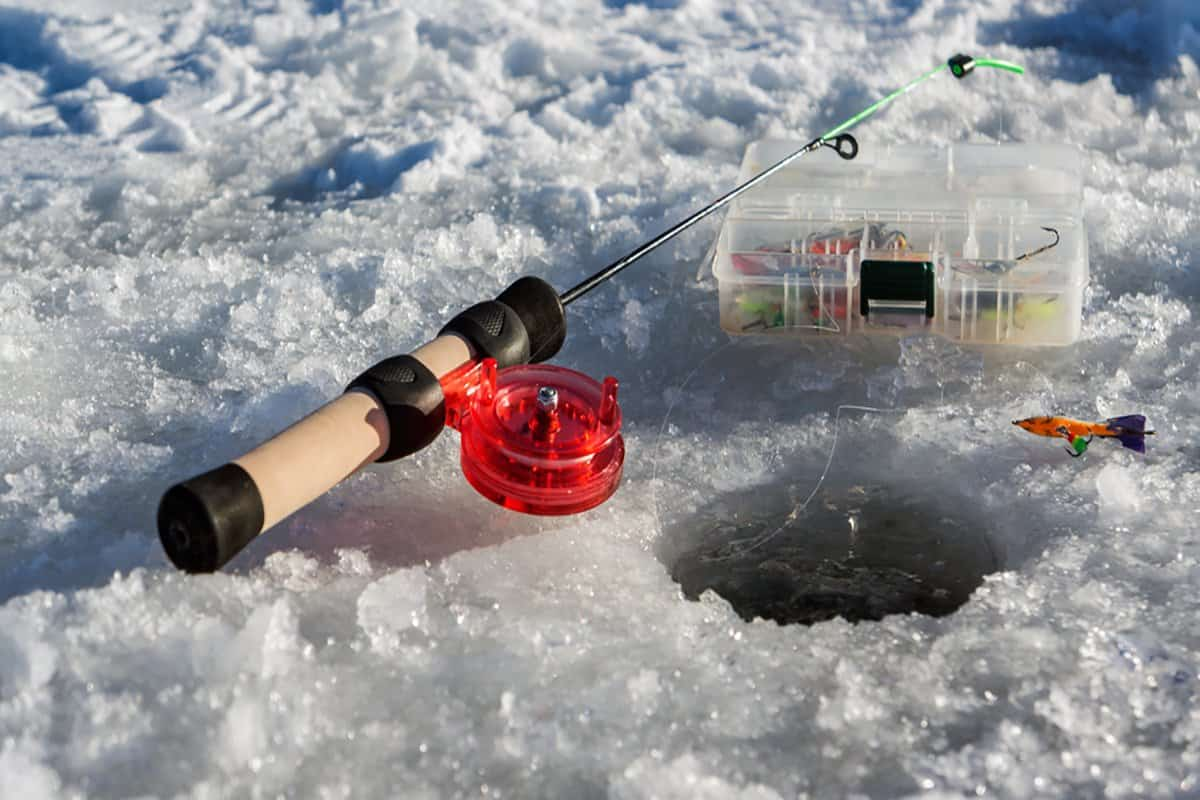 Best Ice-Fishing Line