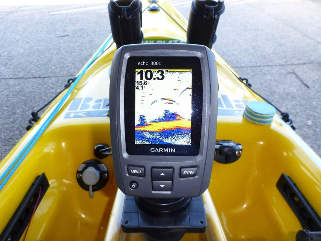 The 7 Best Kayak Fish Finders in 2020 - By Experts
