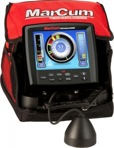 Marcum LX 7 Ice Fishing Sonar