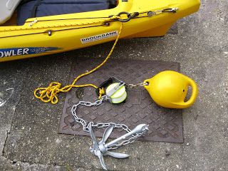 Pick a Good Anchoring System
