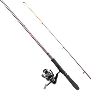 Plusinno Telescopic Fishing Rod