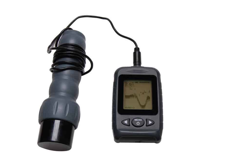 Portable Or Fixed fish finders