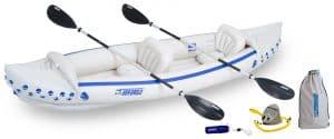 Sea Eagle 330 Pro