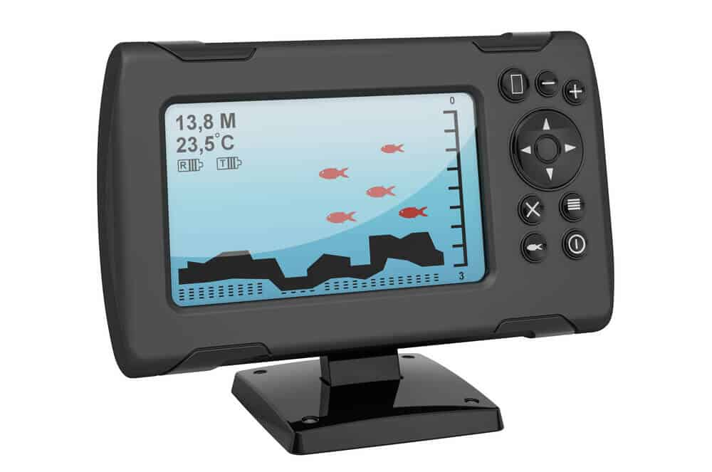 The Best Fish Finder Screen