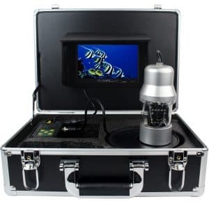 Anysun Underwater Fish Finder
