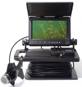 Aqua Vu AV 715C Underwater Viewing System