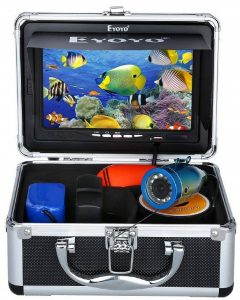 Eyoyo Portable 7 inch LCD Monitor Fish Finder