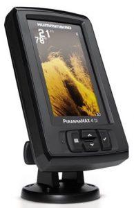 Humminbird 410160 1 PIRANHAMAX 4 DI