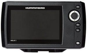 Humminbird 410190 1 Helix 5