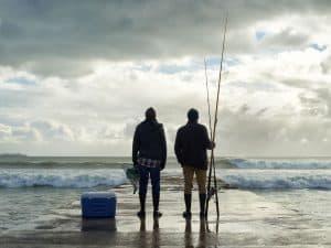 Surf Fishing 101 A Beginner's Guide to Beach Fishing Gear
