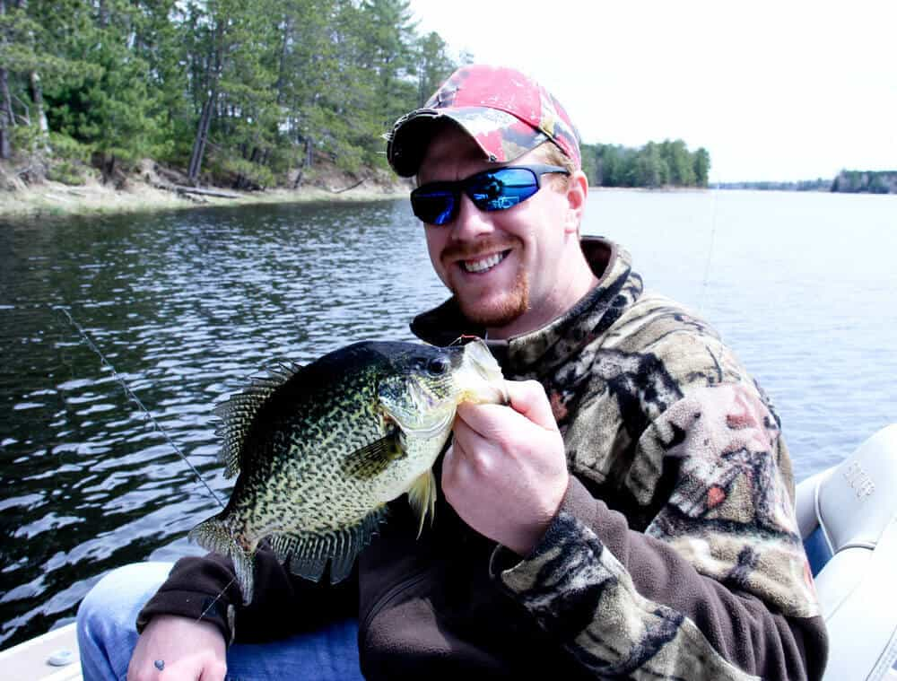 How to Entice a Crappie's Appetitehttps