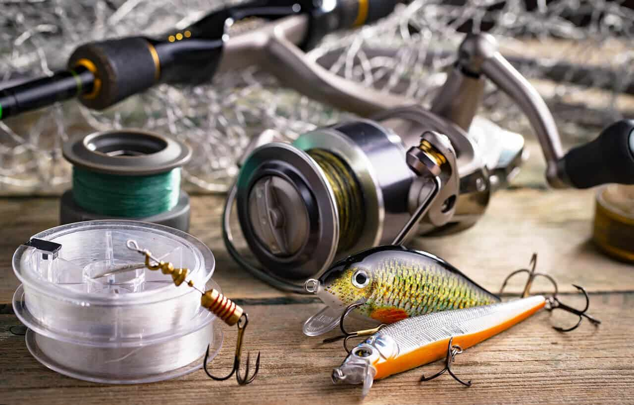 How to Pick the Best Fly Reel for You