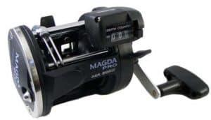 Okuma Magda Pro Line Counter
