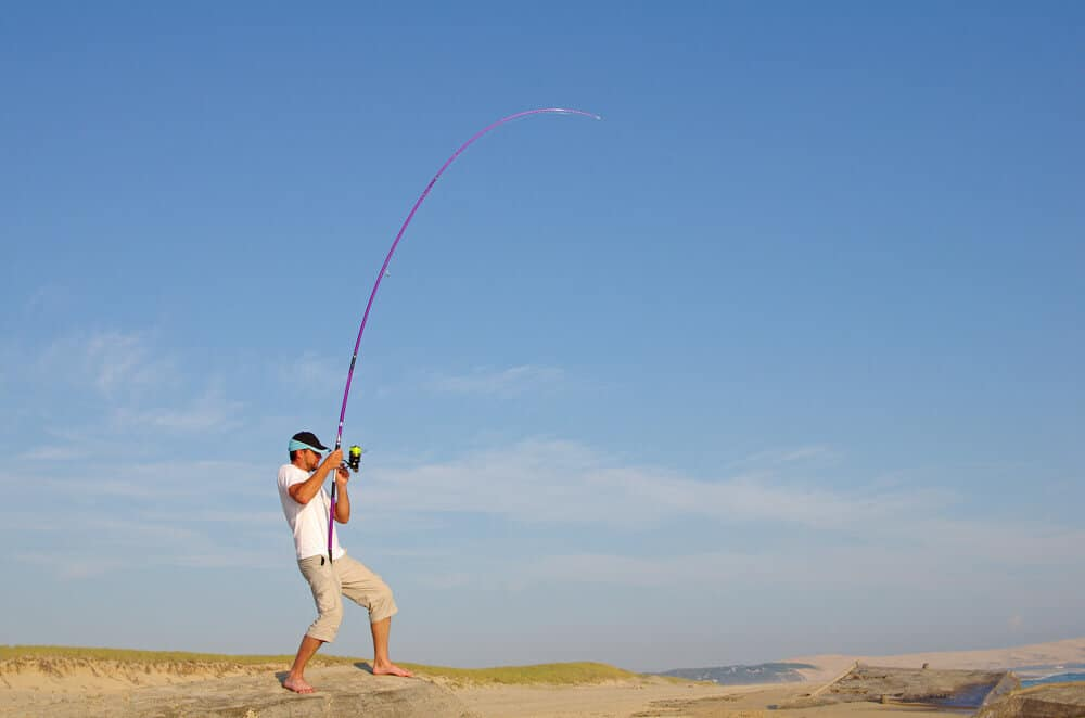 Surf Rods to Keep In Mind