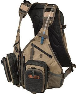 Anglatech Fly Fishing Backpack