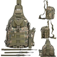 BLISSWILL Outdoor Tackle Backpack