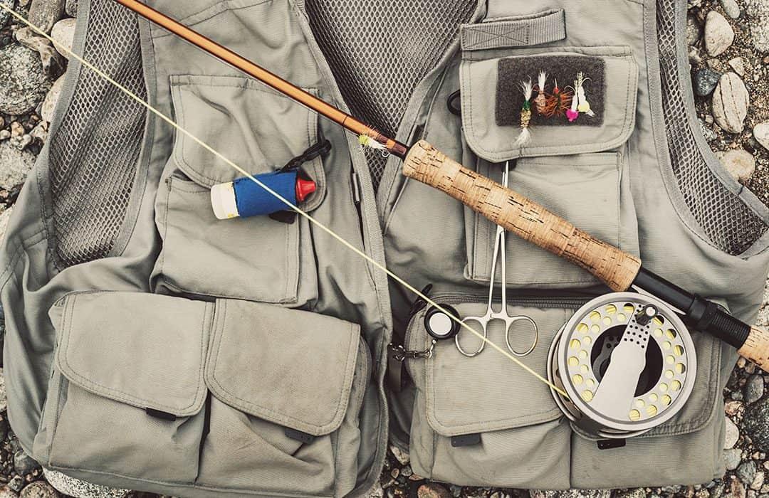 Best Fishing Vests
