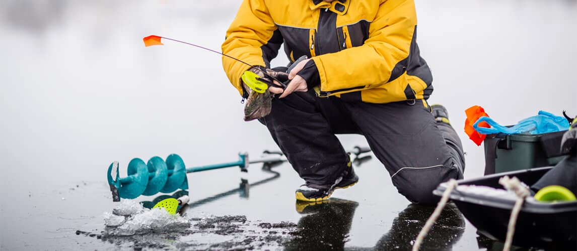 Best Ice Fishing Bibs