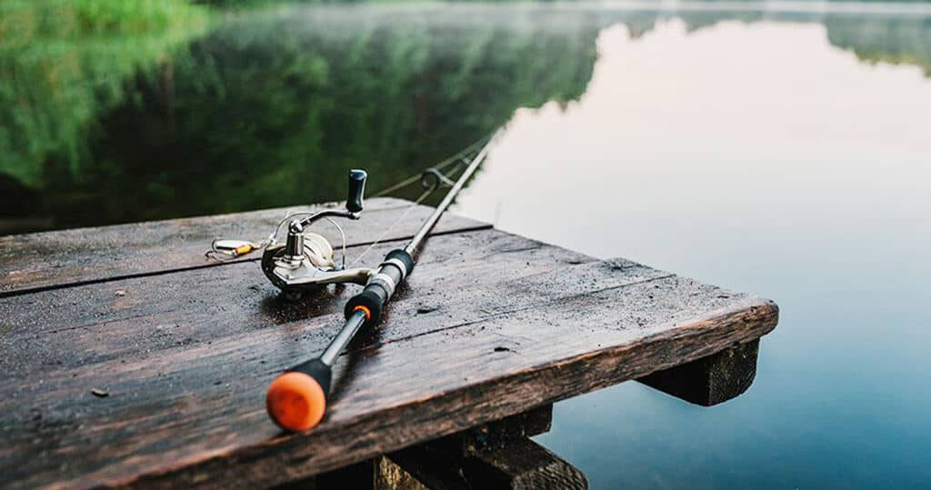 Best Rod and Reel Combos for Northern Pike Fishing