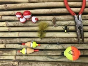 Cane Pole Fishing Guide