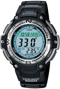 Casio Men's SGW100