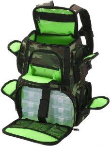 Lixada Tackle Backpack
