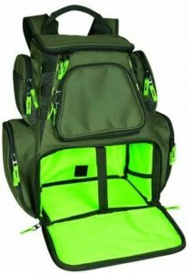 Wild River 3606 Multi Tackle Backpack